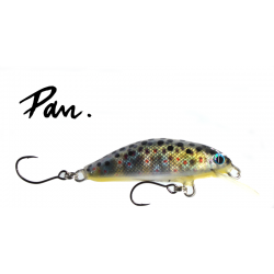 PAN jerkbait 45mm sinking...