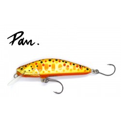 copy of PAN jerkbait 55mm...