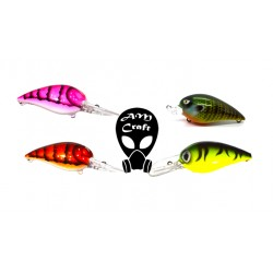 AM CRAFT Small Crankbait...