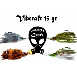 AM Craft Vibjig 15 gr