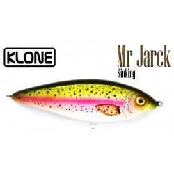KLONE Mr Jarck 150 mm...