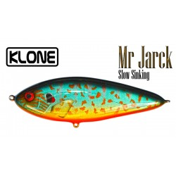 KLONE Mr Jarck 100 mm...