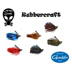 AM CRAFT Jig Rubbercraft...