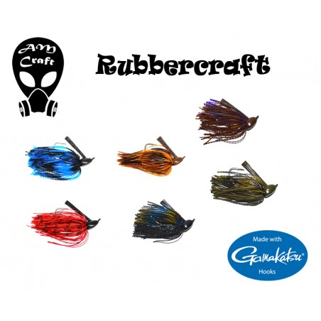 AM CRAFT Jig Rubbercraft sur mesure