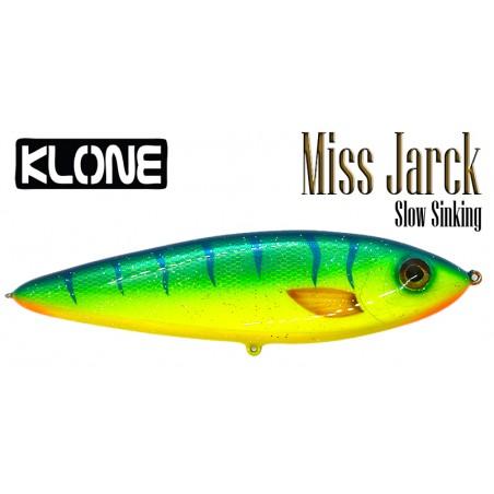 copy of KLONE Mr Jarck 150 mm sinking _ color on demand