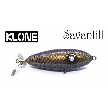 copy of COD / KLONE Savantil 80