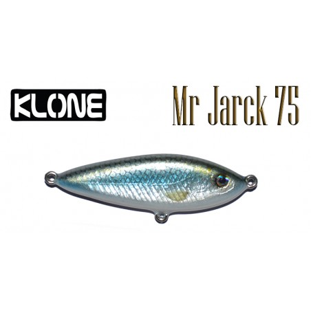 copy of KLONE Mr Jarck Mini 75 mm