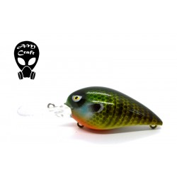 crankbait medium _ coloris...