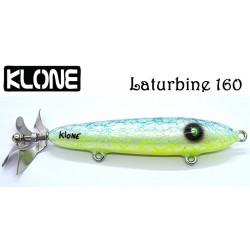 KLONE Laturbine 160