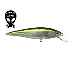 AM Craft Jerkbait Mann's 8 cm