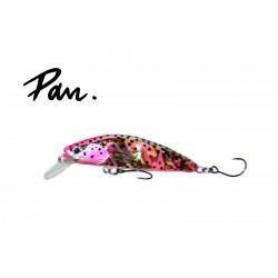 PAN jerkbait abalone 50mm...