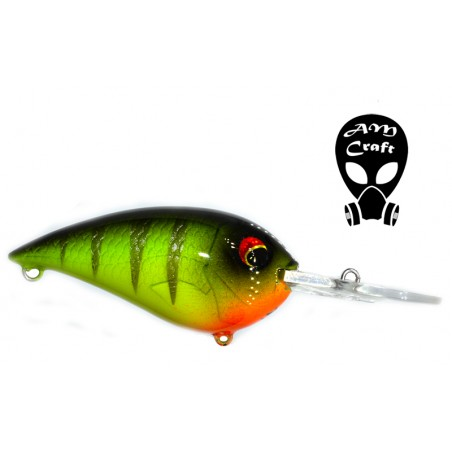 COD / AM CRAFT Crankbait deep one knocker