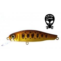 AM CRAFT jerkbait 7cm