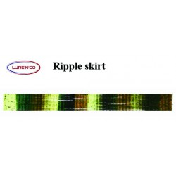 LURENCO Ripple silicone skirt