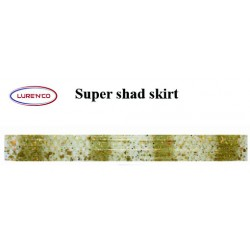 LURENCO Super shad skirt