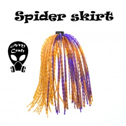 AM CRAFT Spider Skirt PB & J